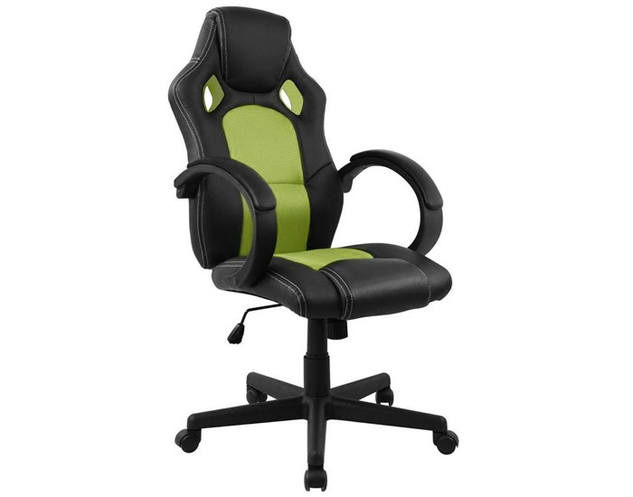 Cadeira Gamer PEL3002 - Base Nylon- Relax - Pelegrin
