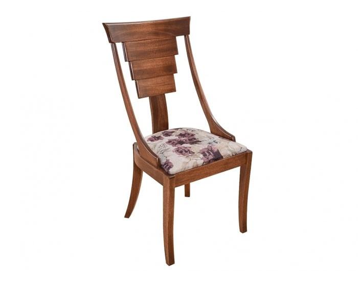 Cadeira Verona Almofadada