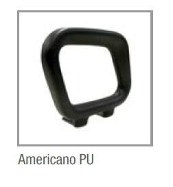 Conjunto de braços Americano PU