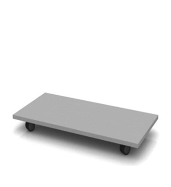 Porta CPU Skate - MDP 15mm
