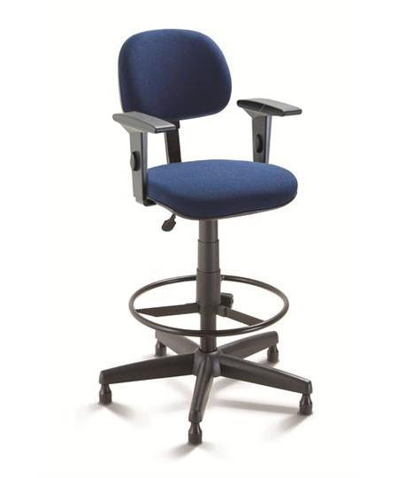 Cadeira giratória caixa 4022 SL - Linha Start - Cavaletti