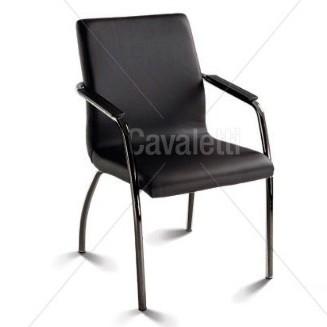 Cadeira para escritório 18006 P EP - Linha Slim - Cavaletti