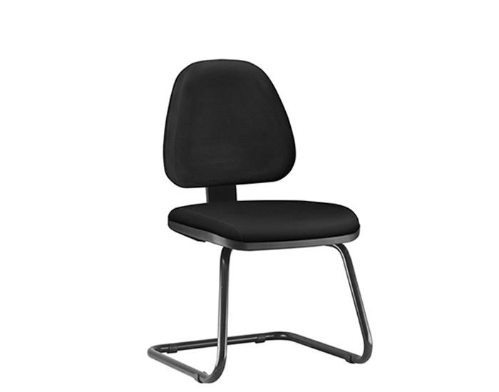 Cadeira Fixa SKYFX541 - Base SKL - Linha SKY- Sem Braço - Frisokar
