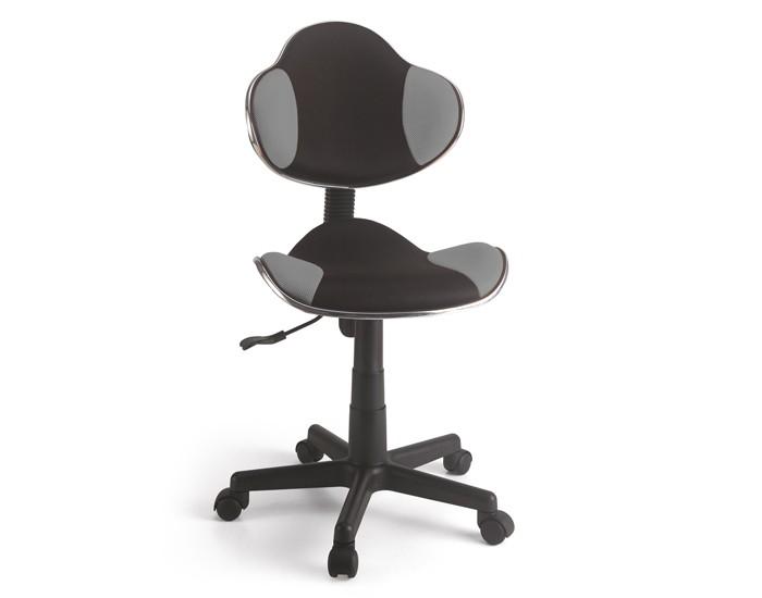 Cadeira Secretária ANMG2BS - Sem braços - Mecanismo Relax - Base Nylon - Anima Office