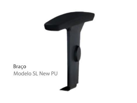 Conjunto de braços SL New PU - Cavaletti