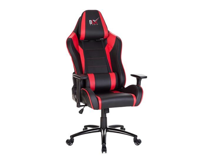 Cadeira Gamer BLX7211G - Com Apoio Lombar - Reclinável - BLX Gamer