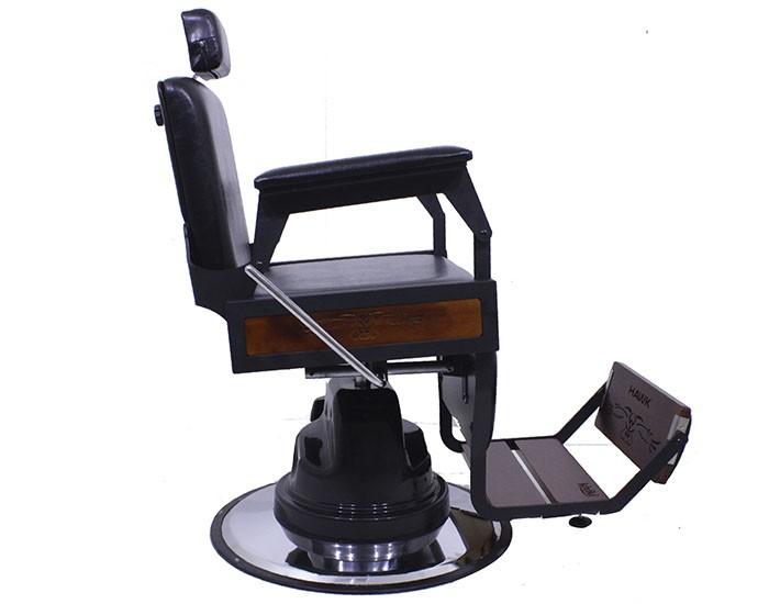 Cadeira para Barbearia Hawk -