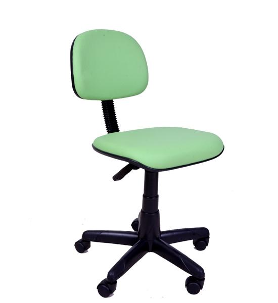 Cadeira para escritório Secretária Giratória Injetada CGSI