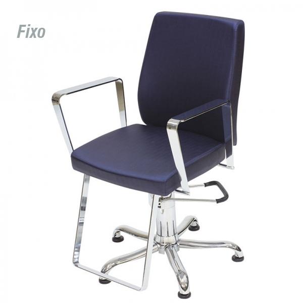 Cadeira Croma - Encosto Fixo - Sem Cabeçote