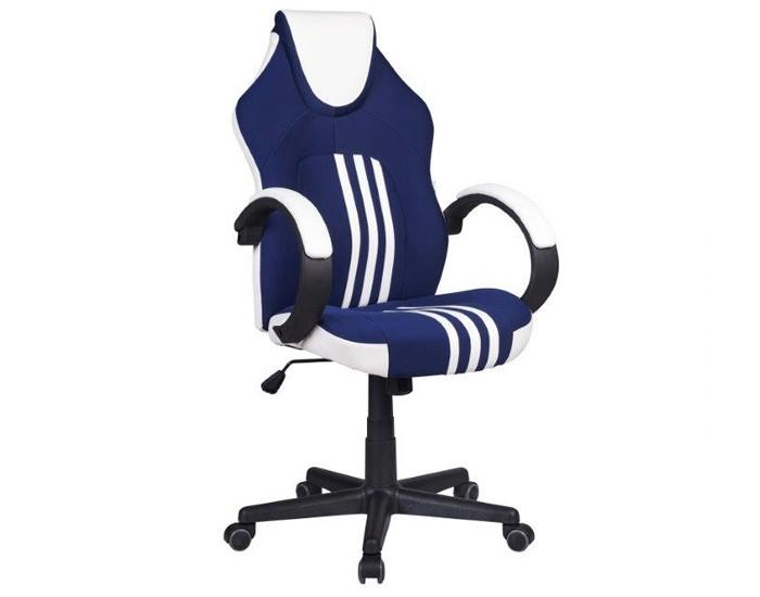 Cadeira Gamer PEL3005 - Base Polaina - Relax - Pelegrin