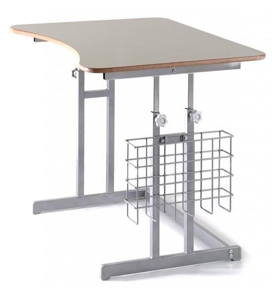 Mesa para Cadeirante MDF 15mm