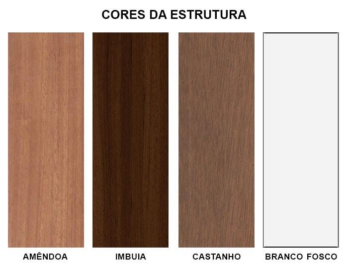 Mesa Elegance em Madeira  1.80x1.00 -
