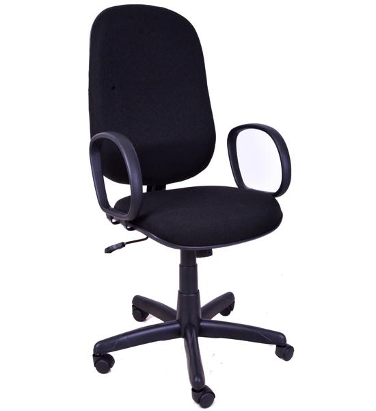 Cadeira para escritório Presidente Giratória Lisa PPL