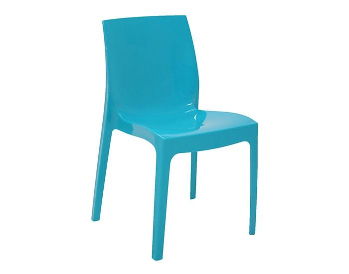 Cadeira Tramontina Alice Polida sem Braços em Polipropileno
