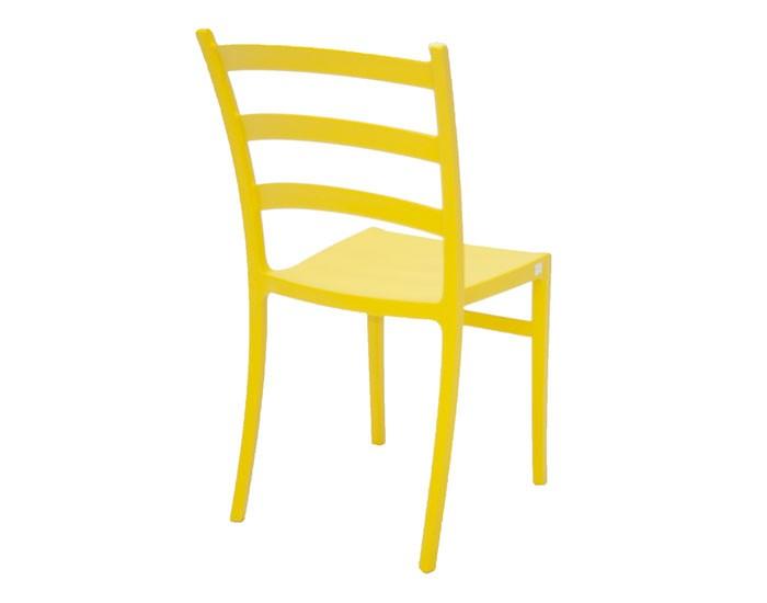 Cadeira Tramontina Nadia sem Braço em Polipropileno e Fibra de Vidro -