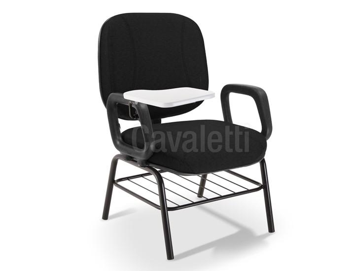 Polt. Fixa. Aprox. 4007 PUE Extra, c/ Gradil, Prancheta Melamínico Escamoteável, Exp - EP - Cavaletti