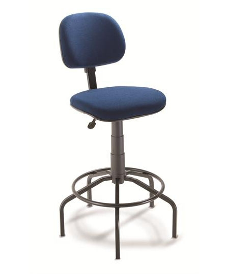 Cadeira giratória caixa 4020 - Linha Start - Cavaletti -