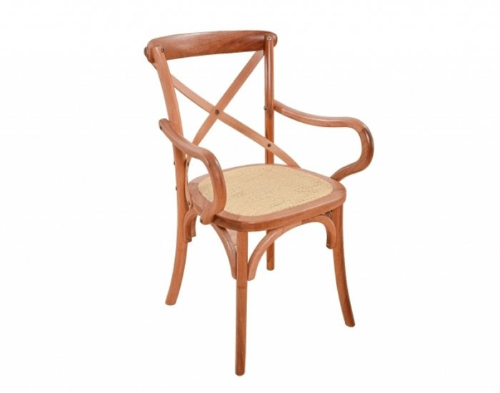 Cadeira Xangai c/ Braço