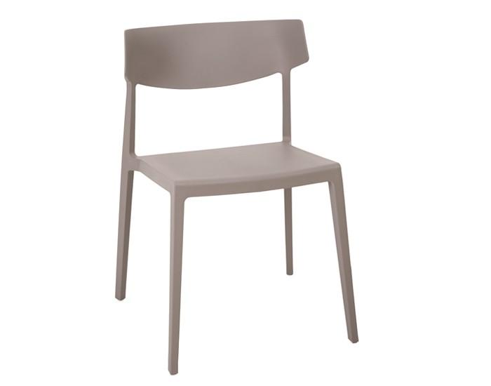 Cadeira ANM 6003F - Estrutura Polipropileno - Anima Home & Office