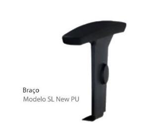 Diferença Conjunto de braços SL para  New PU - Cavaletti