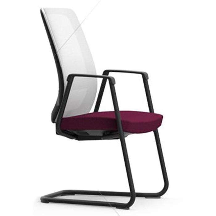 Cadeira para escritório Fixa Aproximação 42106 SI - Linha Vélo - Cavaletti