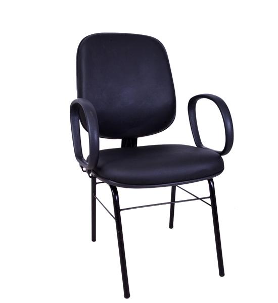Cadeira para escritório Fixa Diretor Lisa PFDL/PR