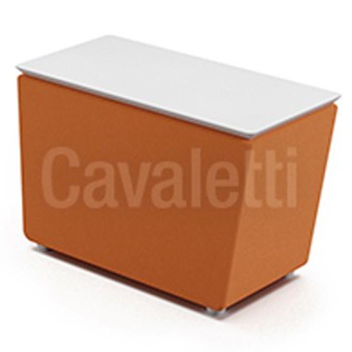 Módulo Mesa 36805 - Linha Spin - Cavaletti
