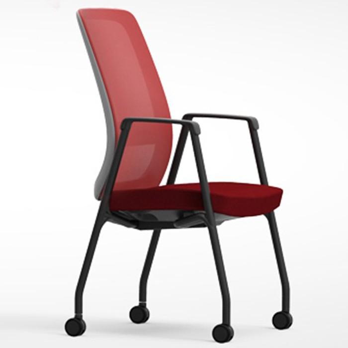 Cadeira para escritório Aproximação Giratória 42106 P - Linha Vélo - Cavaletti
