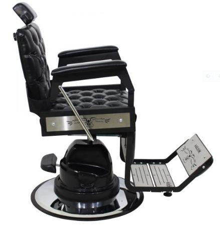 Cadeira Silver Hawk  -