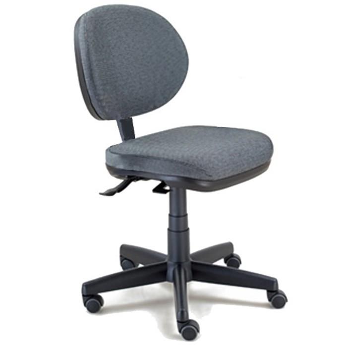 Cadeira para escritório Executiva Giratória 4064 SRE - Linha Start - Cavaletti - Base Polaina