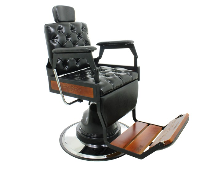 Cadeira para Barbearia Hawk