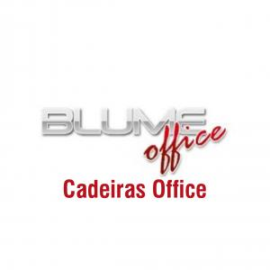 Blume Office - Cadeiras Office