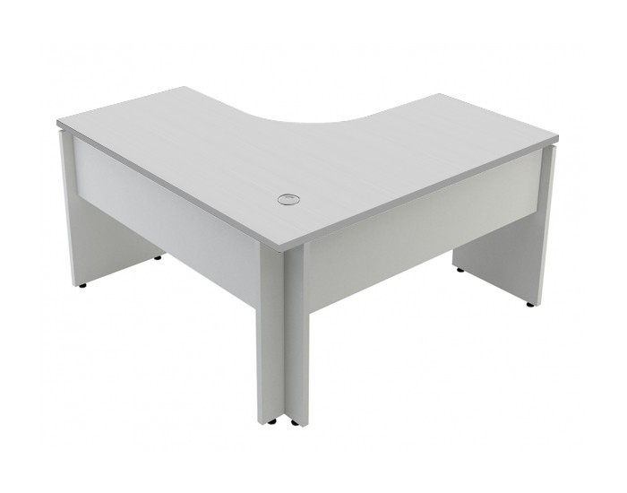 Mesa Angular Start 1214 - Direita - 1200mm x 1400mm x 740mm