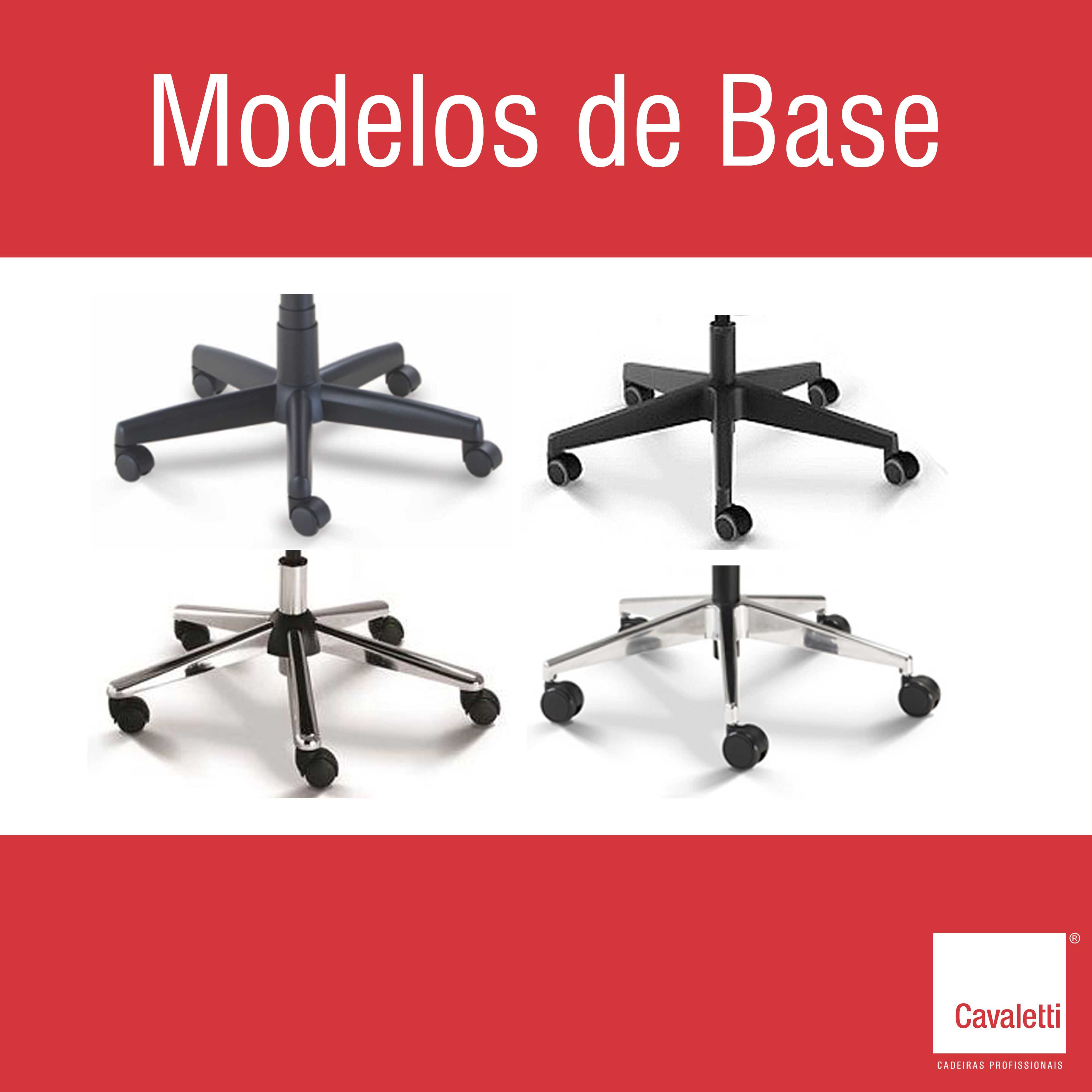 Modelos de Base