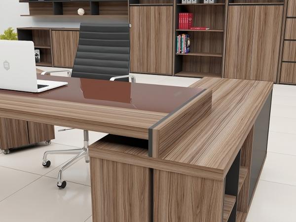 Mesas para escrit rio grapol m veis para escrit rio - Mesa escritorio l ...