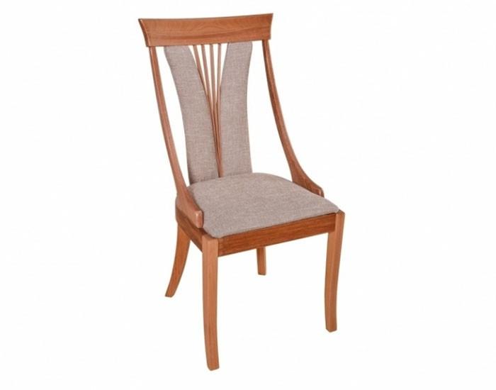 Cadeira Florença Almofadada