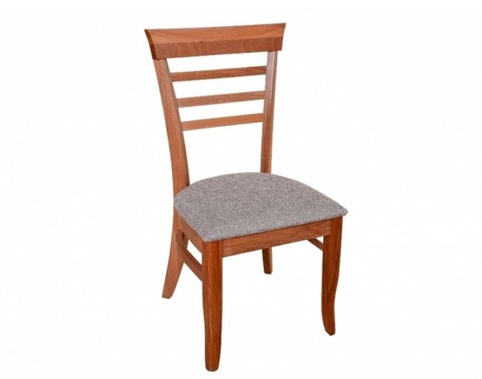 Cadeira Valência Almofadada