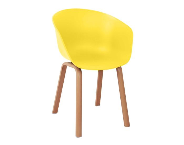 Cadeira ANM 8095F - Base em Metal - Estrutura em Polipropileno - Anima Home & Office -