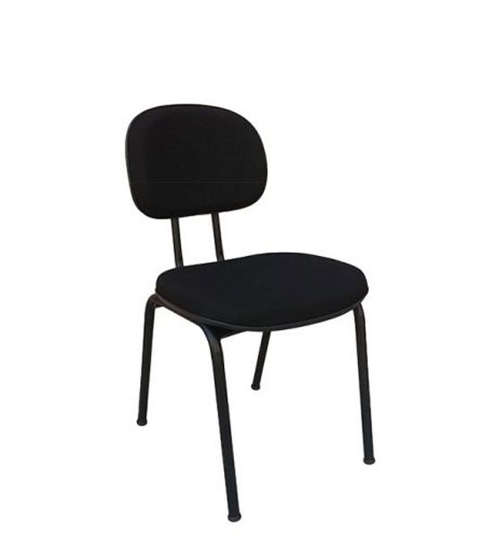 Cadeira para escritório Fixa Palito CFP