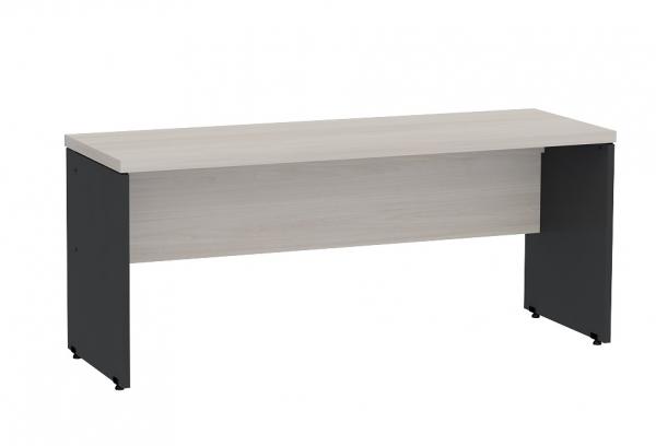 Mesa Linear para escritório - 1200mm x 600mm - Linha New