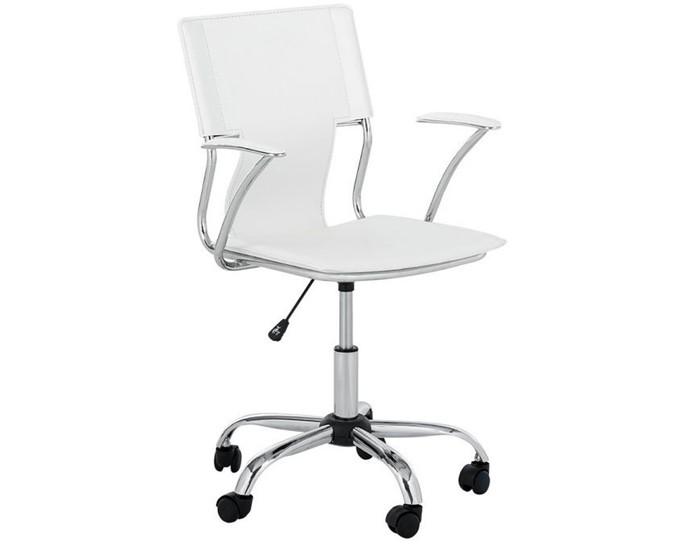 Cadeira Diretor - Base Cromada - Relax - Pelegrin