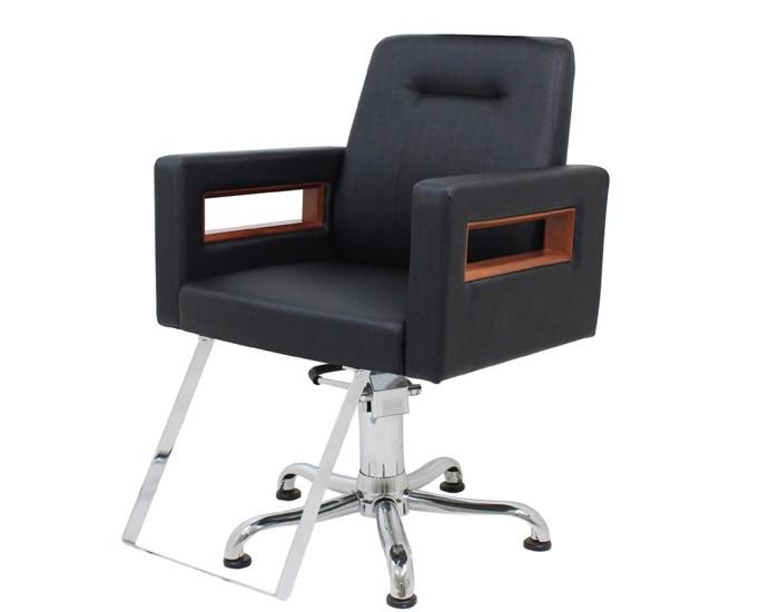 Cadeira Lisboa Encosto Fixo sem Cabeçote