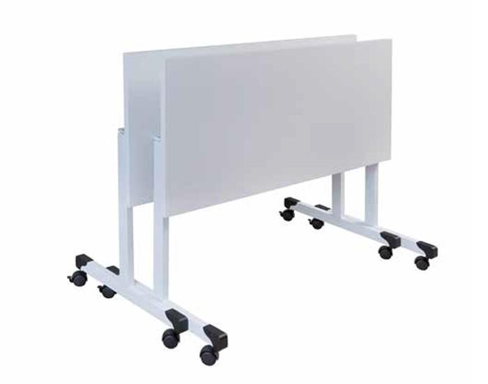 Mesa Dobrável - MDP 25mm - 1350mm x 600mm x 735mm - Motiva Móveis